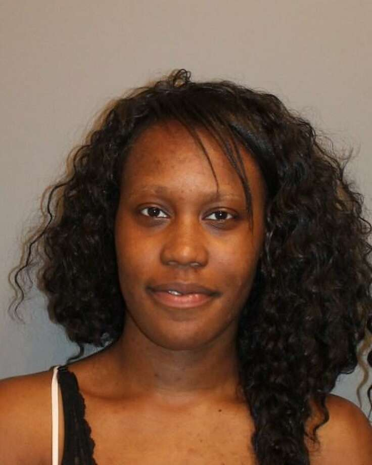 Jhane Buchanan, 23, of Bridgeport Photo: Norwalk Police Department