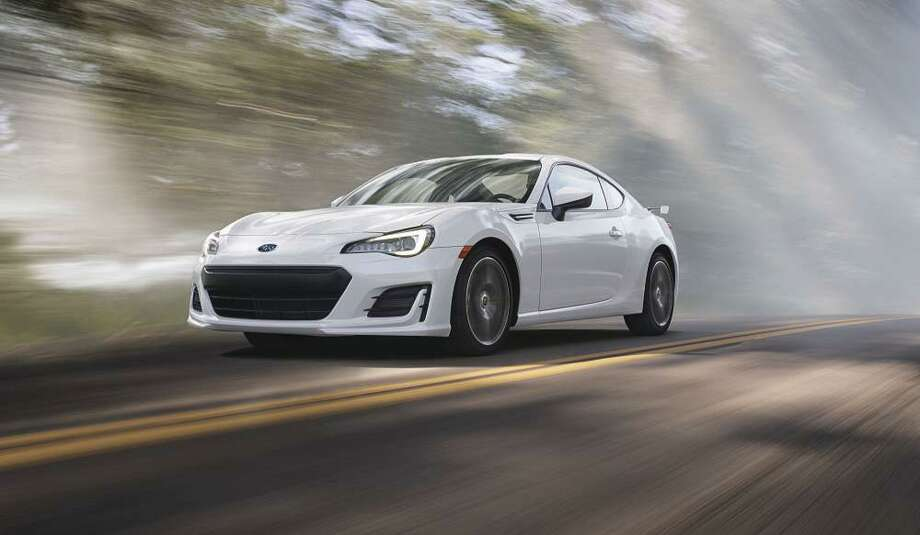 The BRZ Engine Has A Quick Revving Nature, With A 7,400 Rpm Redline.