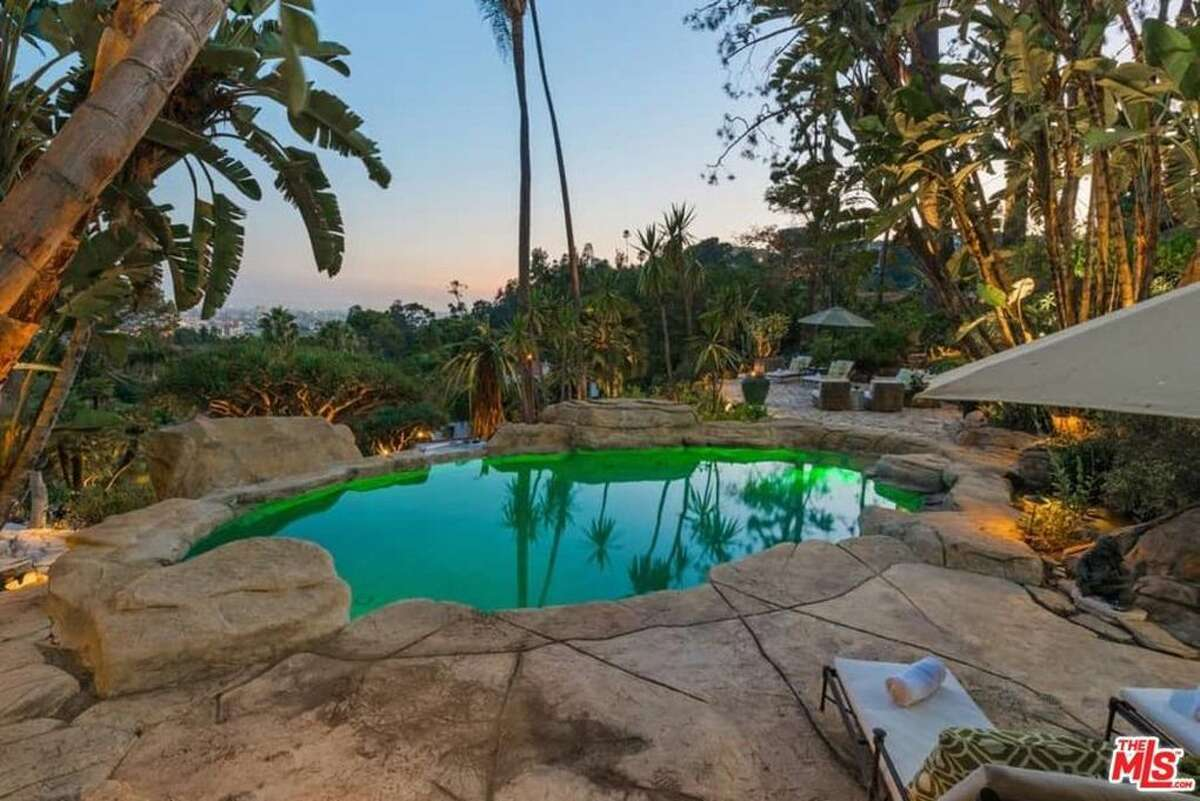 Houston-born actor, Jim Parsons has officially listed his stellar Los Angeles property for nearly $2.5 million more than what it previously sold for.