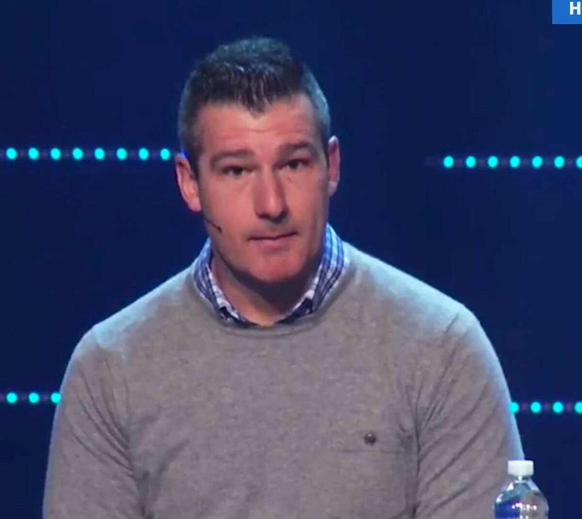 Andy Savage, a pastor at a Memphis megachurch, resigned as the church's pastor in March after an internal investigation into his assault of 17-year-old Jules Woodson in 1998 when he was youth pastor at a Woodlands church.