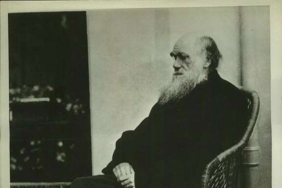 "Charles Darwin's ""The Origin of Species,"" published about 100 years ago, expounded the theory of evolution. Creationists continue to insist it isn't proven, final science."