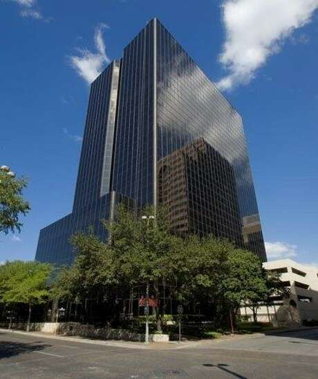 USAA is moving 270 employees to One Riverwalk Center in downtown San Antonio on Monday, June 23, 2018. Photo: Courtesy /USAA