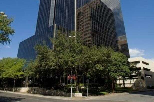 USAA is moving 270 employees to One Riverwalk Center in downtown San Antonio on Monday, June 23, 2018.