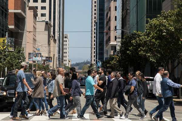 California S High Tech Diverse Population Are Its New Story