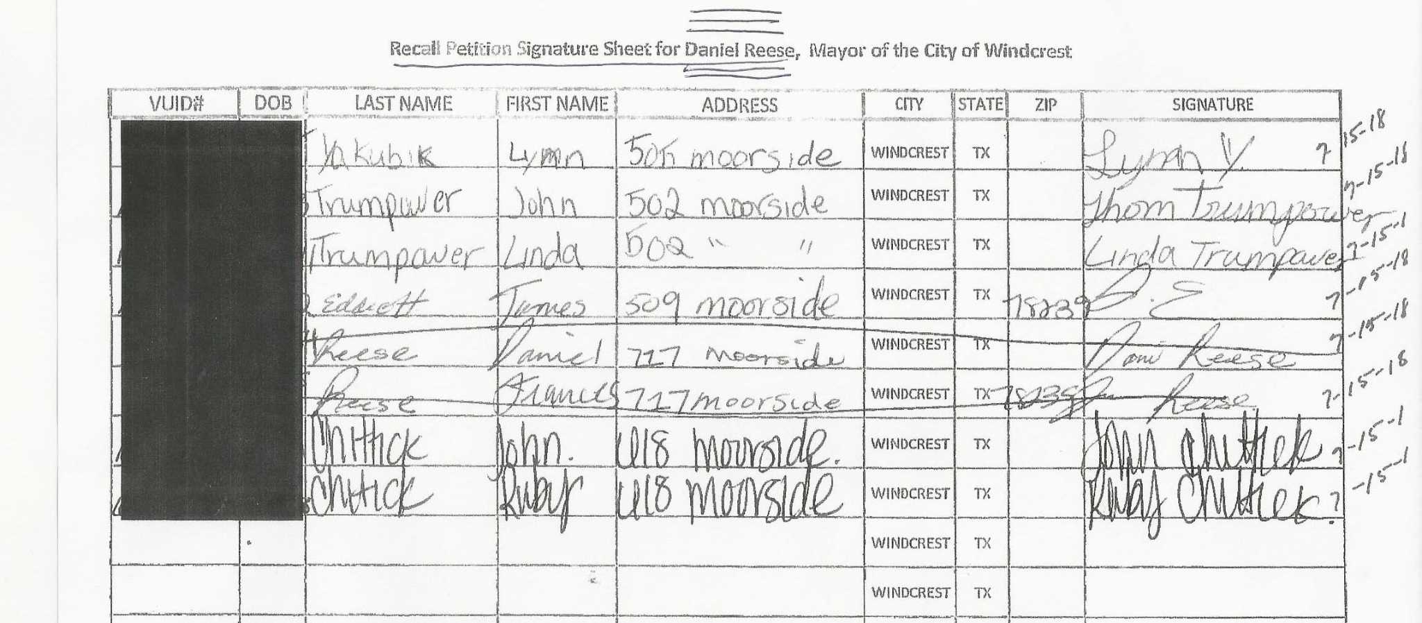 windcrest mayor that s not my signature expressnews com