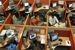 The mastermind behind a scam run out of multiple Indian call centers pleaded guilty in Houston this week to the operation that bilked thousands of victims out of millions of dollars over several years. The callers impersonated IRS tax collectors and other government officials.