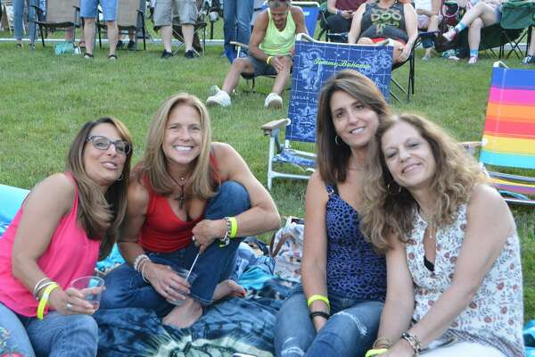 Mock Stock 2018 was held at Ives Concert Park in Danbury on July 20-21. Bands paid tribute to Jimi Hendrix, Sly & The Family Stone and Prince. Were you SEEN?