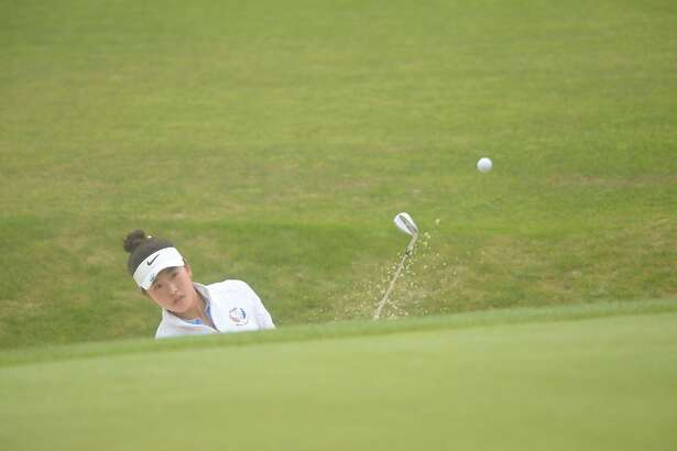 Yealimi Noh advanced to the final of the U.S. Girls Junior at Poppy Hills.