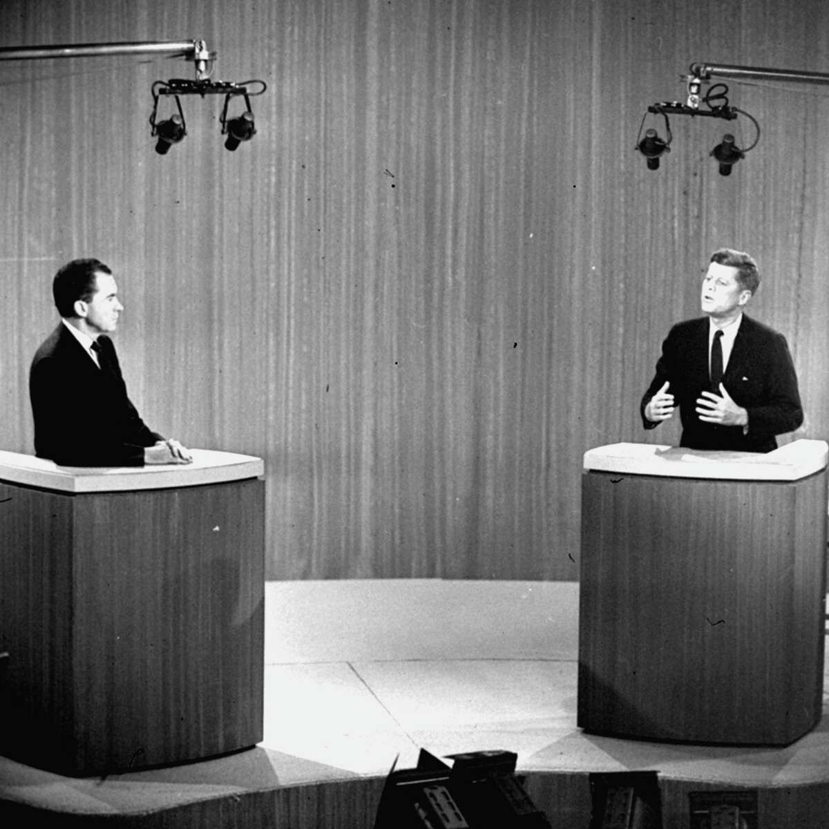 The Kennedy-Nixon debates of 1960 changed American politics. Televised face-offs between candidates are now a fixture of presidential politics, so why should politicians running for statewide office in Texas get away with dodging debates?