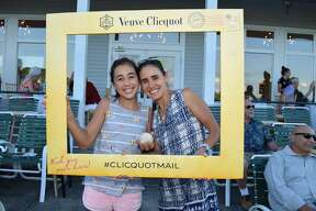Were you Seen at The Veuve Clicquot Challenge Tournament Semi Finals at Saratoga Polo Association on July 20, 2018?