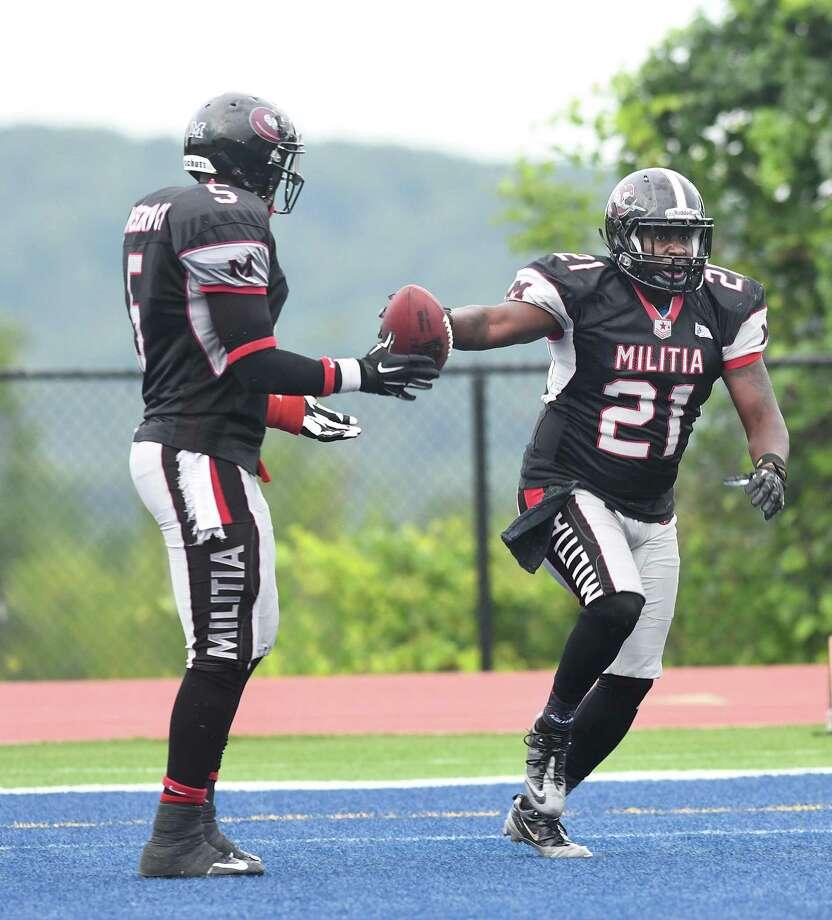 Long Island Panthers Semi Pro Football