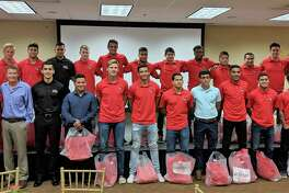 The Laredo Heat went on a 12-0-0 run to the Lone Star Conference title before being eliminated in the South Region semifinals in their debut season in the NPSL.