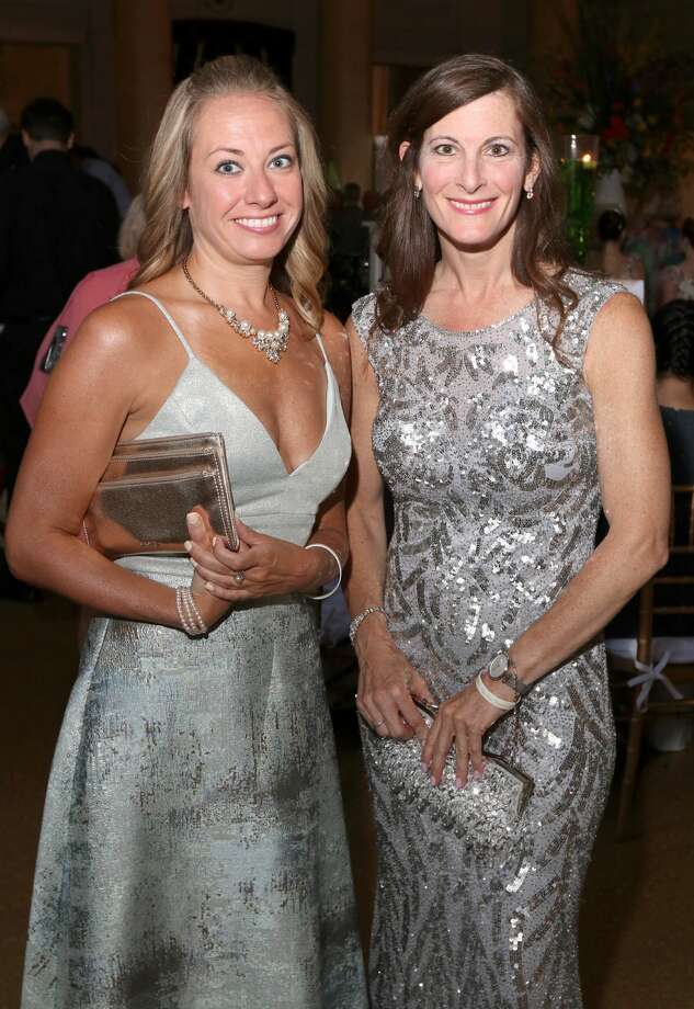 Were you Seen at the annual Ballet Gala, the  primary fundraiser for the New York City Ballet summer residency, held at the  Hall of Springs and on the lawn at SPAC in Saratoga Springs on Saturday, July  21, 2018? Photo: Joe Putrock/Special To The Times Union