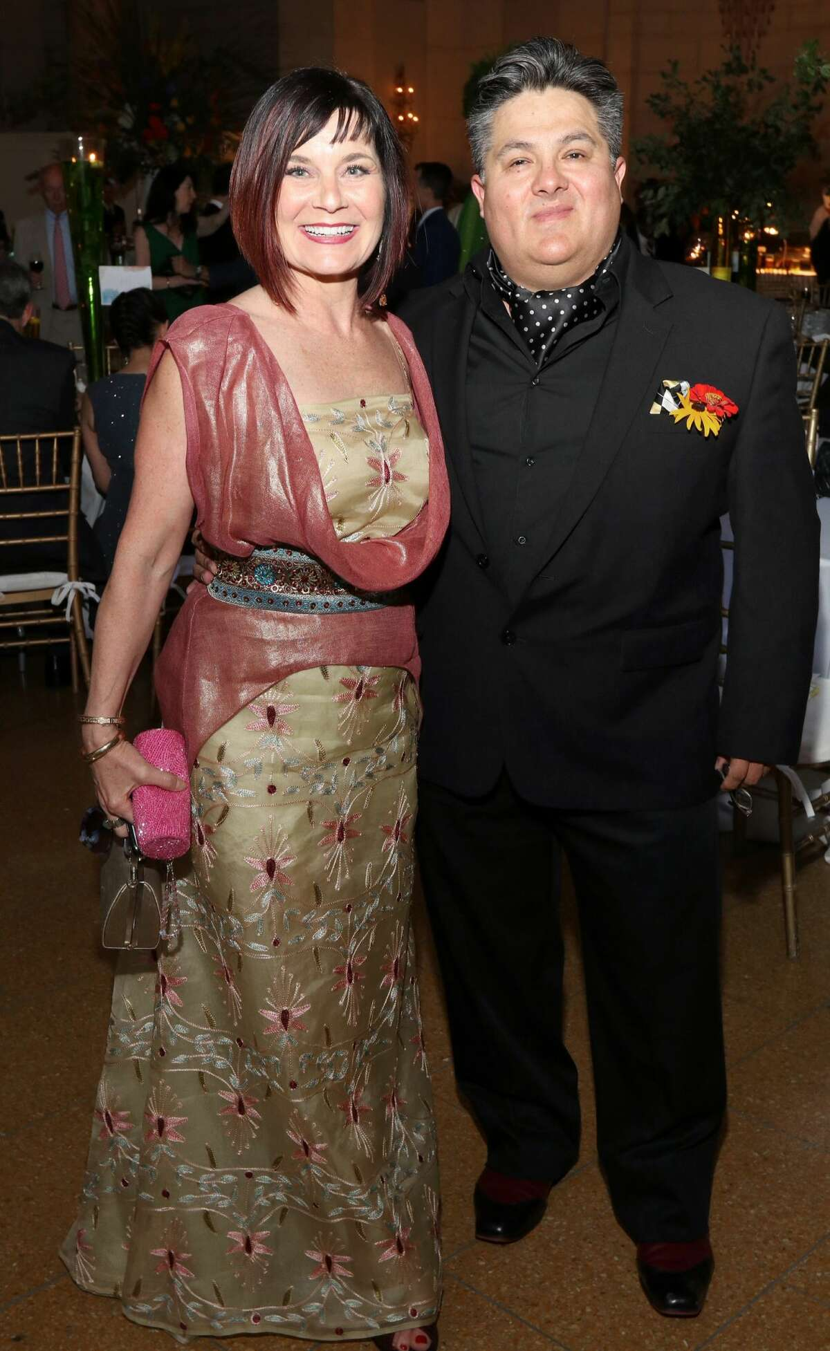 Were you Seen at the annual Ballet Gala, the primary fundraiser for the New York City Ballet summer residency, held at the Hall of Springs and on the lawn at SPAC in Saratoga Springs on Saturday, July 21, 2018?
