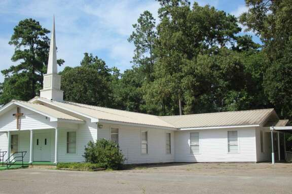 Pleasant Grove Baptist Church turned 100 years old as of July 19. The congregation is celebrating its anniversary on July 29.