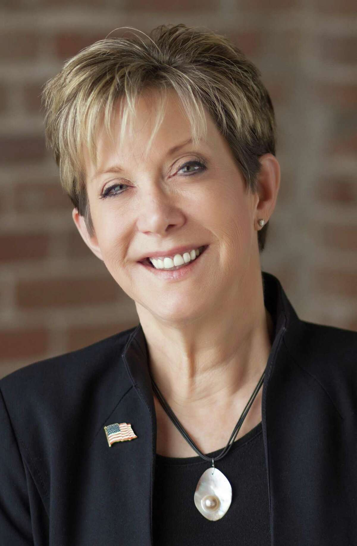 Dayna Steele is the Democratic candidate for Texas' 36th Congressional District.