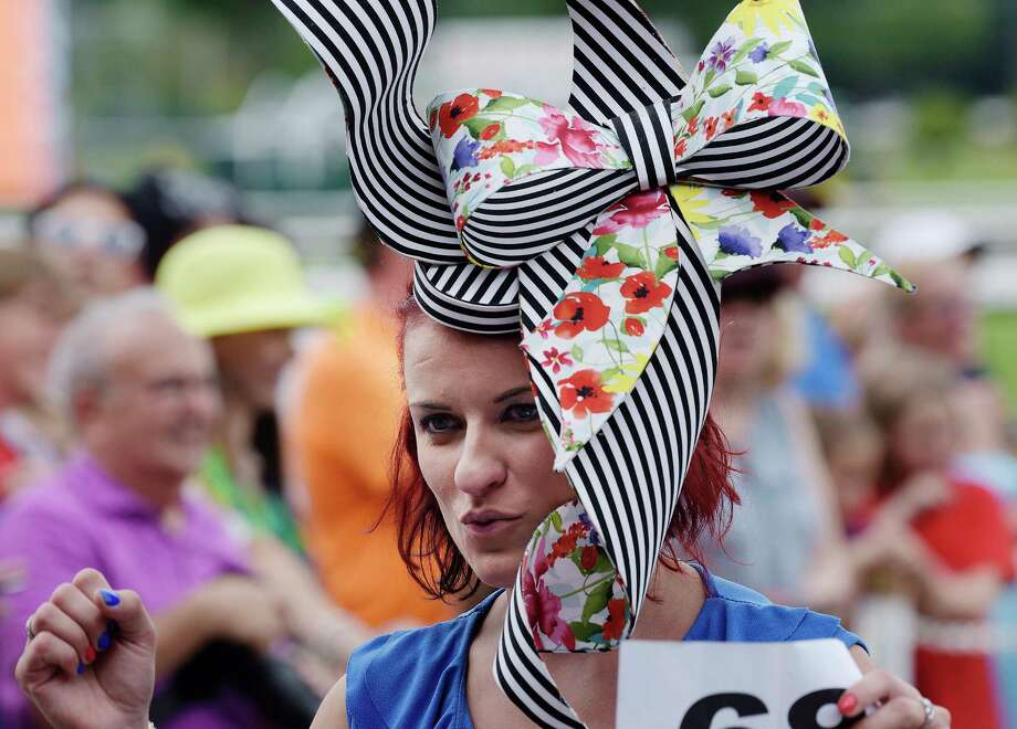 Click through the slideshow for 25 things to do this weekend. (Hint: One involves a hat contest.)  Photo: Paul Buckowski / (Paul Buckowski/Times Union)
