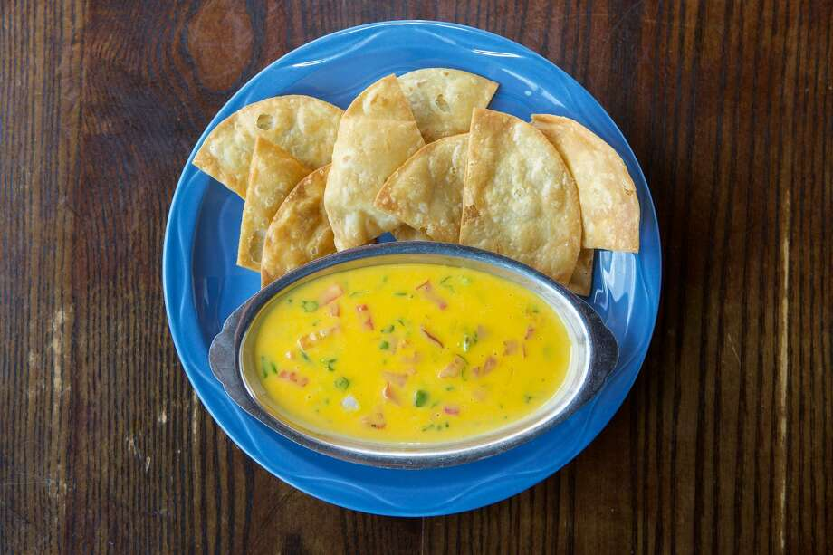 PHOTOS: The best Tex-Mex in Houston El Tiempo Cantina at 1308 Montrose will serve its last chile con queso on Nov. 11 as the location will soon be redeveloped into an upscale apartment building. >>>See inside El Tiempo's soon-to-be-shuttered 1308 location... Photo: El Tiempo Cantina / El Tiempo Cantina