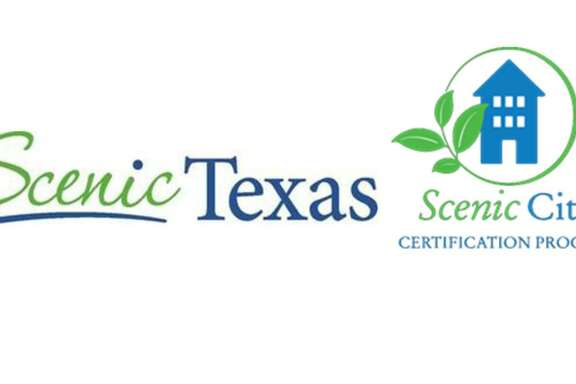 West University Place has been re-certified as a Scenic City. The certifications last five years.
