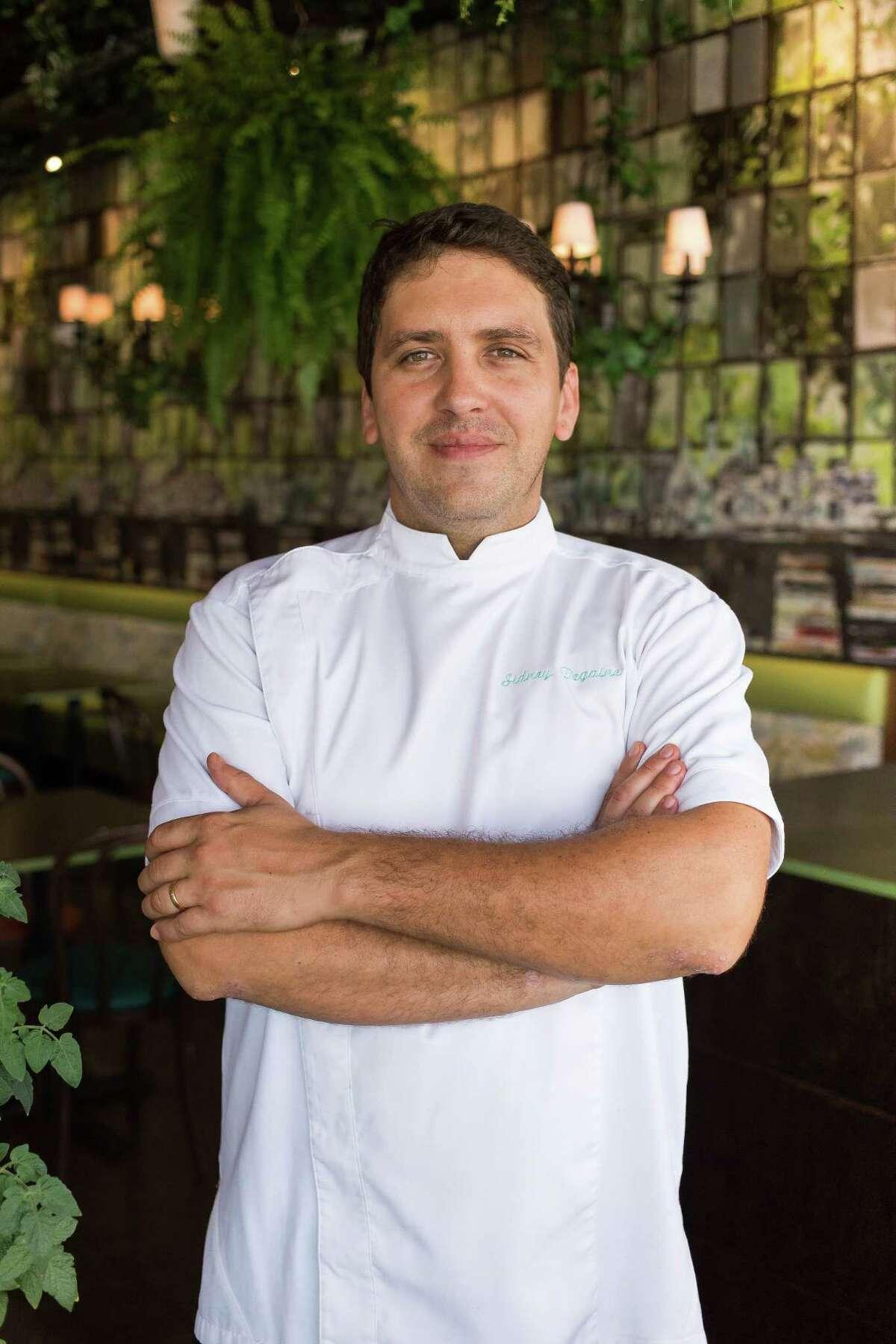 Chef Sidkey Degaine has opened a new fast-casual restaurant in Katy called Mona Fresh Italian Food.