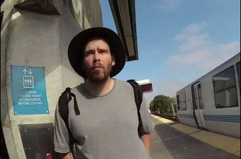 John Cowell, has been found guilty in the fatal stabbing of Nia Wilson. Photo: SF BART