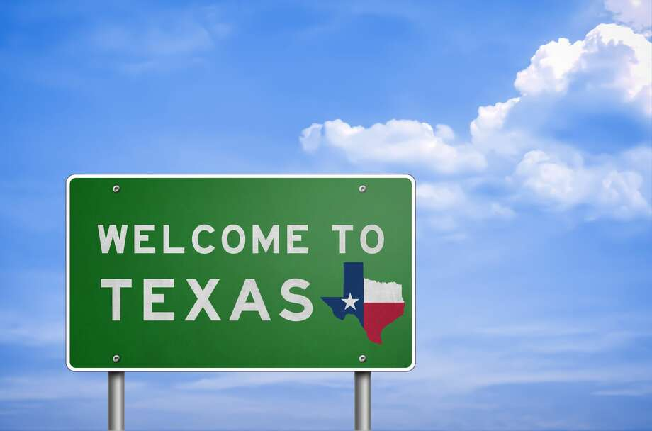 LISTED: The 25 events that helped shape Texas as we know it today
