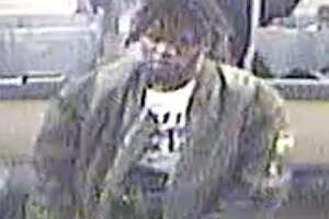 BART surveillance video captured on a train July 21, 2018 depicts a man investigators say is wanted in connection with the assault and ultimate death of a transient man at the Bay Fair Station platform. Investigators allege the as-yet unidetified man depicted hit the victim, 47-year-old Don Stevens on the side of his head, causing Stevens to fall to the concrete platform, striking his head. Paramedics performed CPR on Stevens at the scene before taking him to nearby hospital but he was declared brain dead. (Courtesy BART Police)