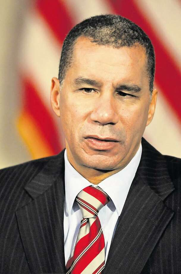 Gov. David Paterson's veto hurts local school taxpayers. Photo: LORI VAN BUREN / 00008782A