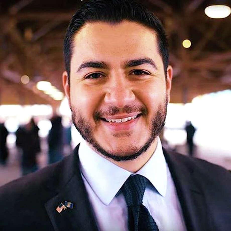 Abdul El-Sayed Photo: Courtesy Photo