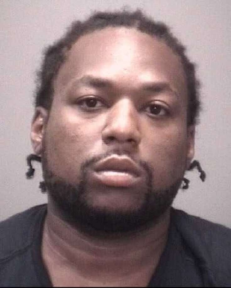 Terrence Broxton Photo: Courtesy Of New Haven Police Dept.