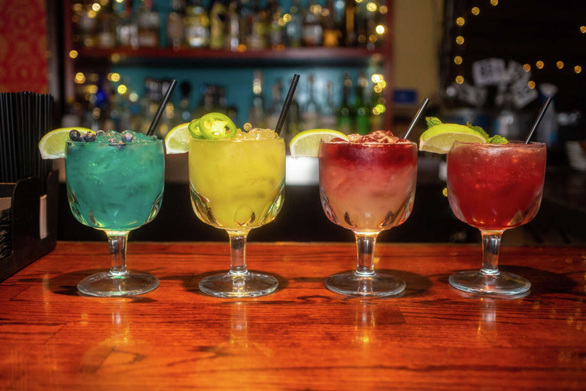 El Big Bad, 419 Travis, will mark National Tequila Day with a party that begins at 4 p.m. Samples of Altos Tequila begin at 5:30 and samples of El Jimador and Tequila Herradura at 7 p.m. No ticket or purchase necessary to attend. Food and drinks available for purchase in the bar area.