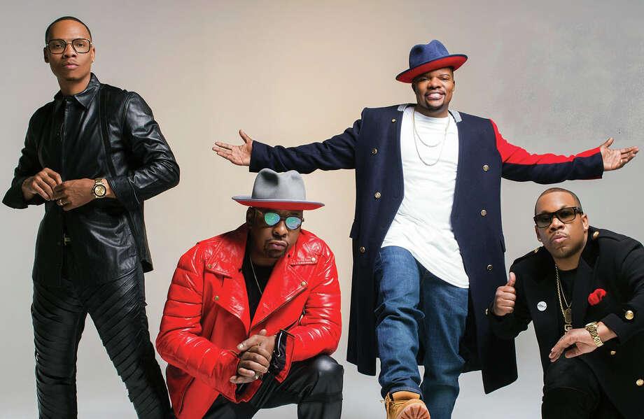 Bell Biv Devoe Tour Dates 2020 Bobby Brown, Bel Biv DeVoe announce Tobin Center concert   San