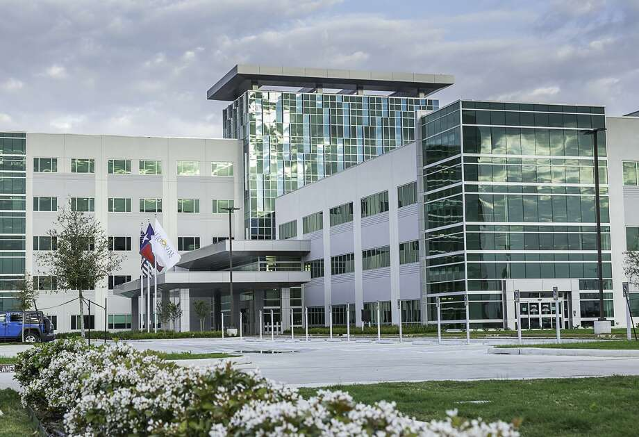 Memorial Hermann Cypress Hospital broke ground last year on their $25 million expansion within existing space on their campus.  >>Hospitals ranked according to medicare.gov Photo: Memorial Hermann Cypress Hospital, Photographer / Memorial Hermann Cypress Hospital / 2017 James LaCombe