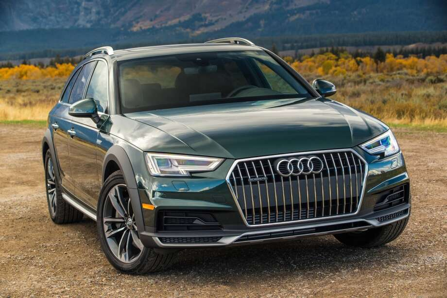 10. Audi A4 17.7 percent more deals than average in December
