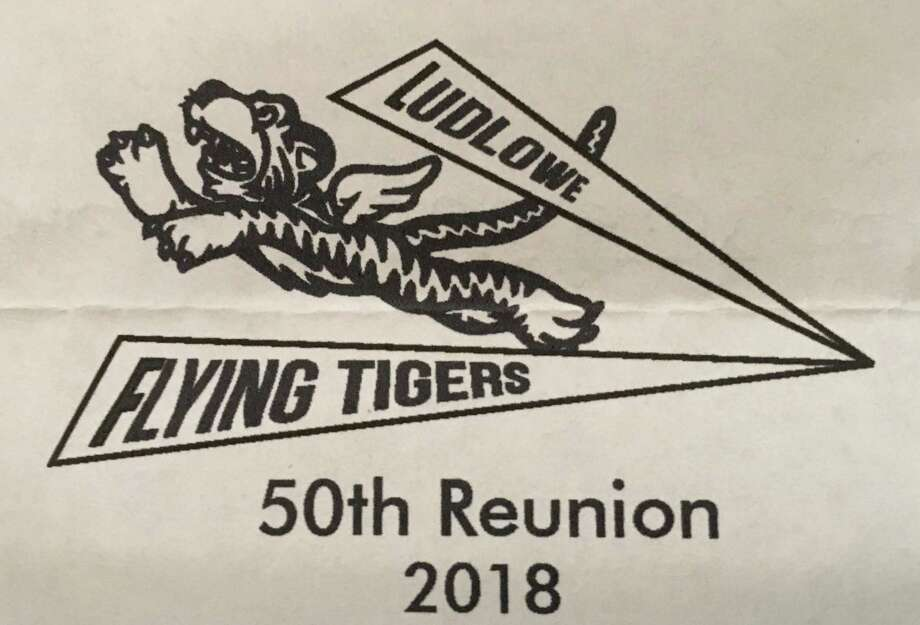 Ludlowe Class of 1968plans its 50th reunion Photo: Contributed