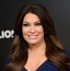 """Kimberly Guilfoyle attends the """"Acrimony"""" film premiere on March 27, 2018 in New York City. (Kristin Callahan/Ace Pictures/Zuma Press/TNS)"""