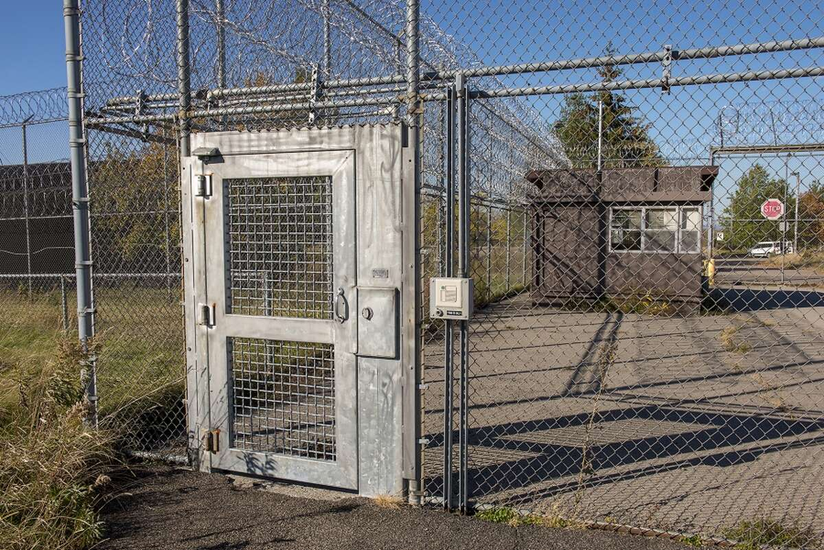 The state Office of General Services says the Chateaugay Correctional Facility in Franklin County was bought Tuesday, July 24, 2018, by Adar Investment Inc., a Montreal-area company, during an auction held at the local town hall.