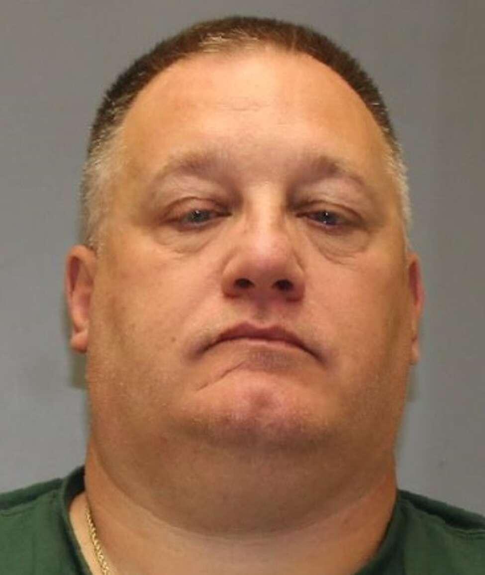 Scott Schreurs of Stamford, Delaware County