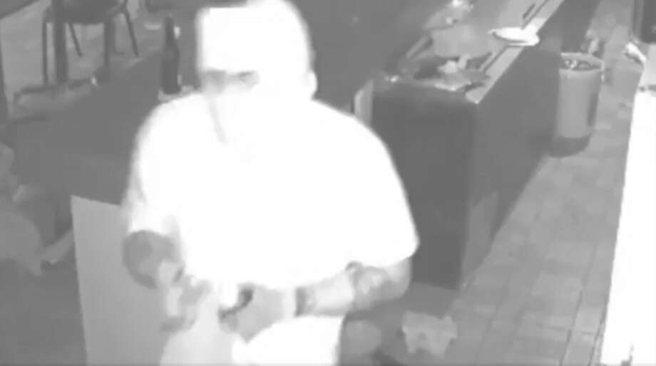 Fort Worth police are asking for help in identifying three violent robbery suspects who are targeting bars that cater to Hispanic customers. Photo: Fort Worth Police Department
