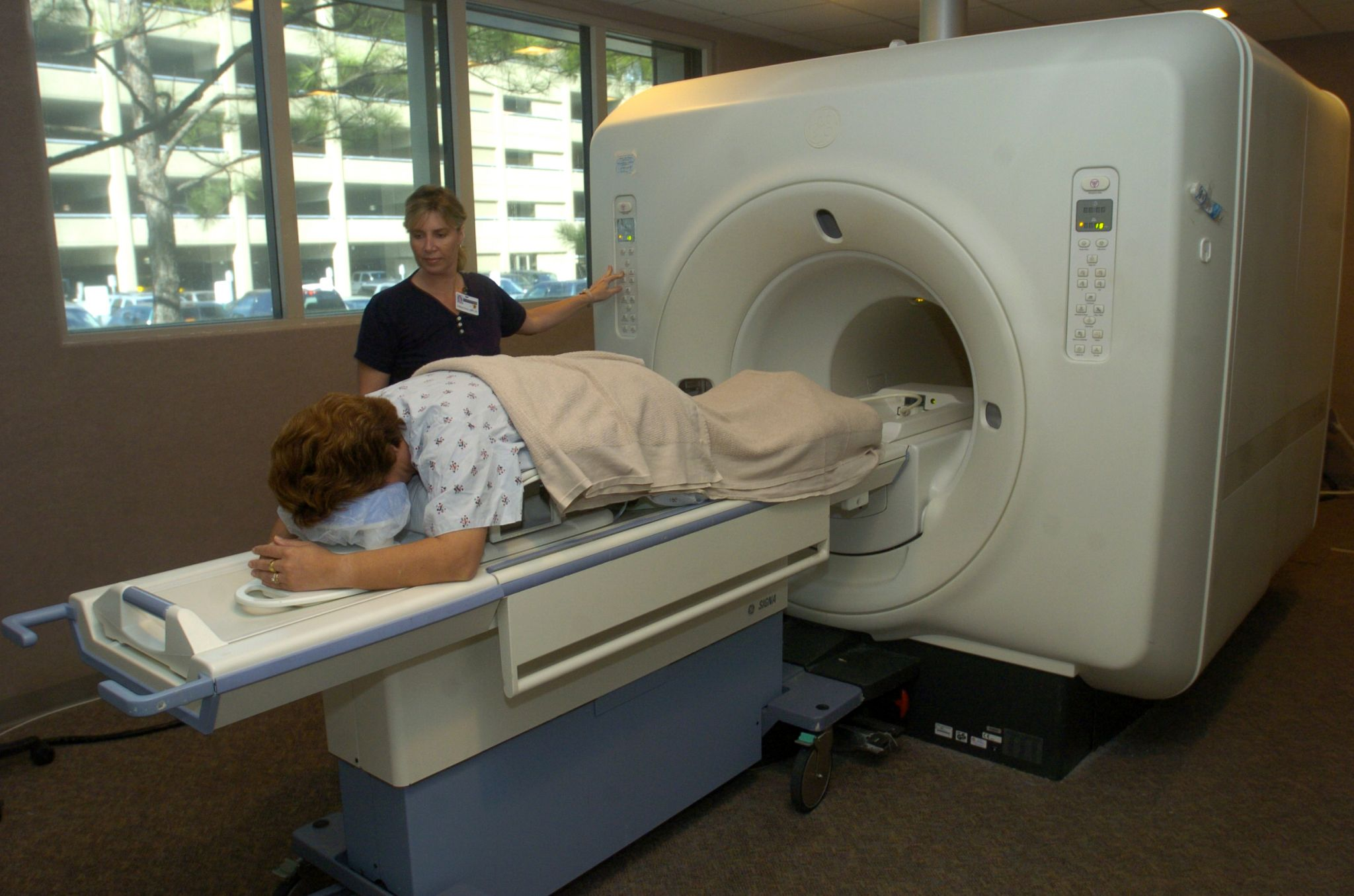 Mri Is Most Sensitive Method For Detecting Breast Cancer Midland