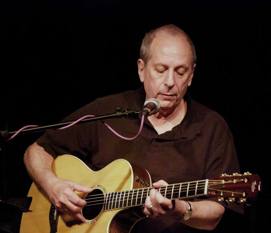 "The Kent Memorial Library will present a special performance, ""An Afternoon of Story and Song,"" a program with Steve Katz, Aug. 11, 2018, at 4 p.m. The program will be held at the Fife'n Drum Restaurant, 53 North Main St. Photo: Courtesy Of Kent Memorial Library / The News-Times Contributed"
