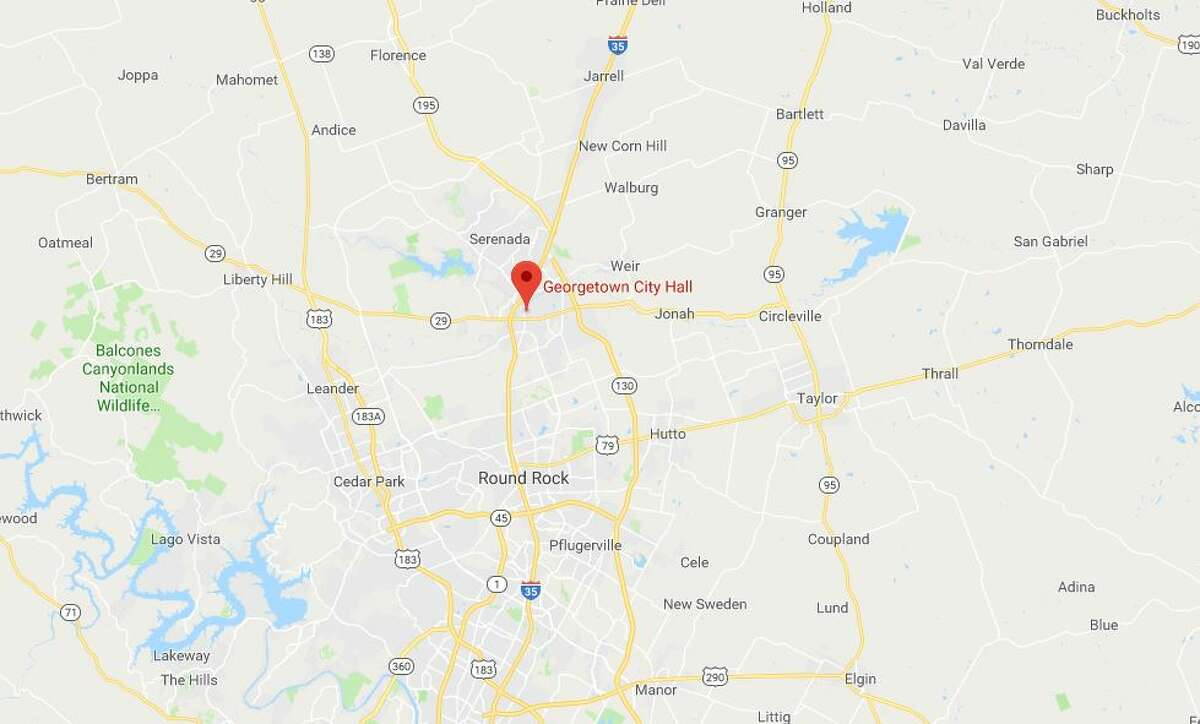 Numerous animals were found dead Tuesday evening July 24, 2018, at a home near Georgetown, Texas, a suburb of Austin, according to authorities.