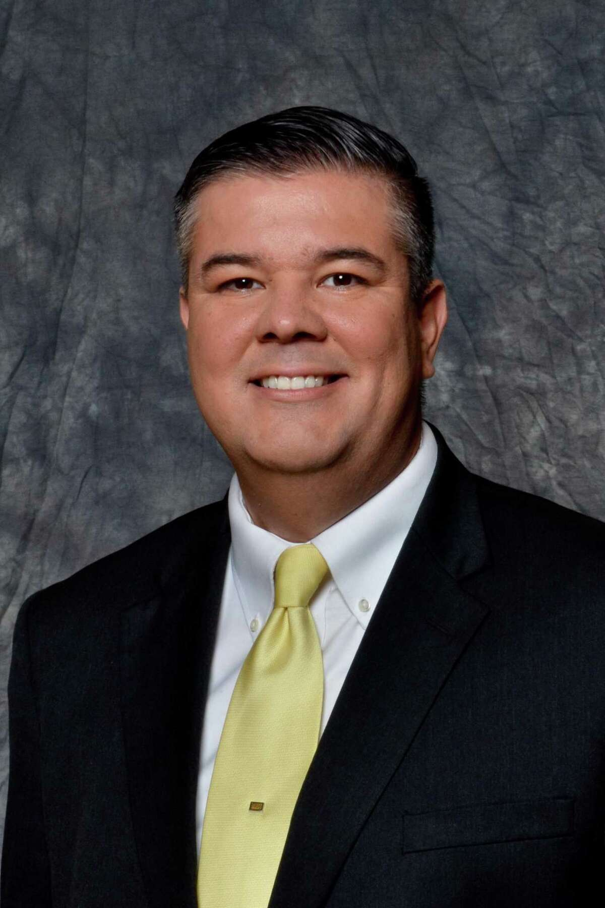 Robert Garza is president of Palo Alto College.