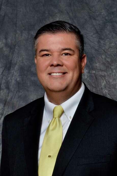 Palo Alto College's next president will be Robert Garza, the president of Mountain View College in the Dallas County Community College District. Photo: /Courtesy Palo Alto College