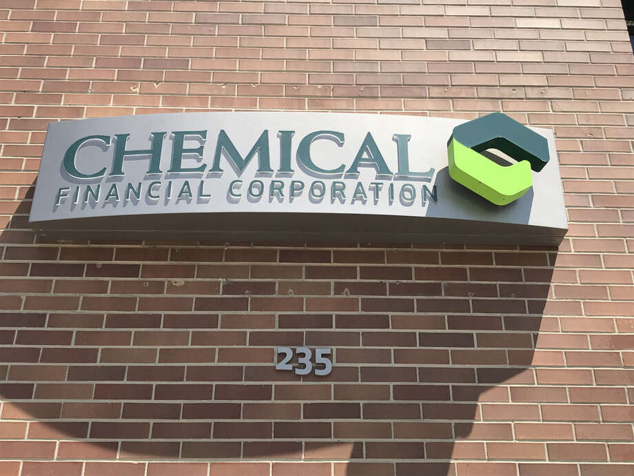 Chemical Bank Wealth Management office at 235 E. Main St. in Midland. Photo: Kate Carlson