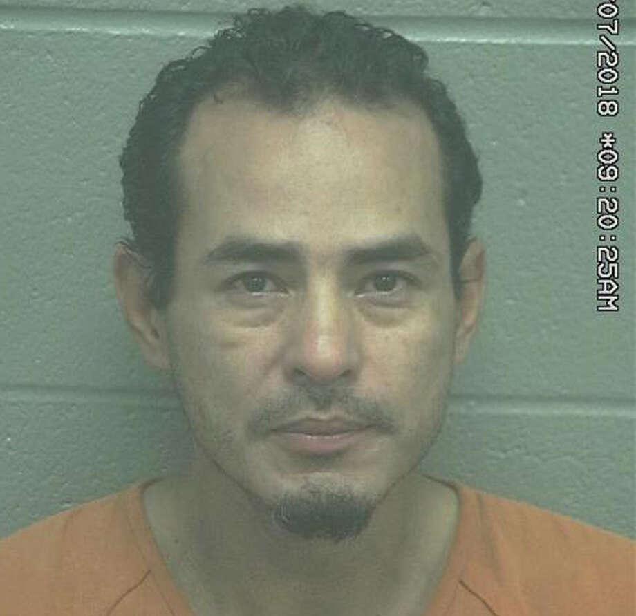Painter Deputies Arrest Escaped Inmate
