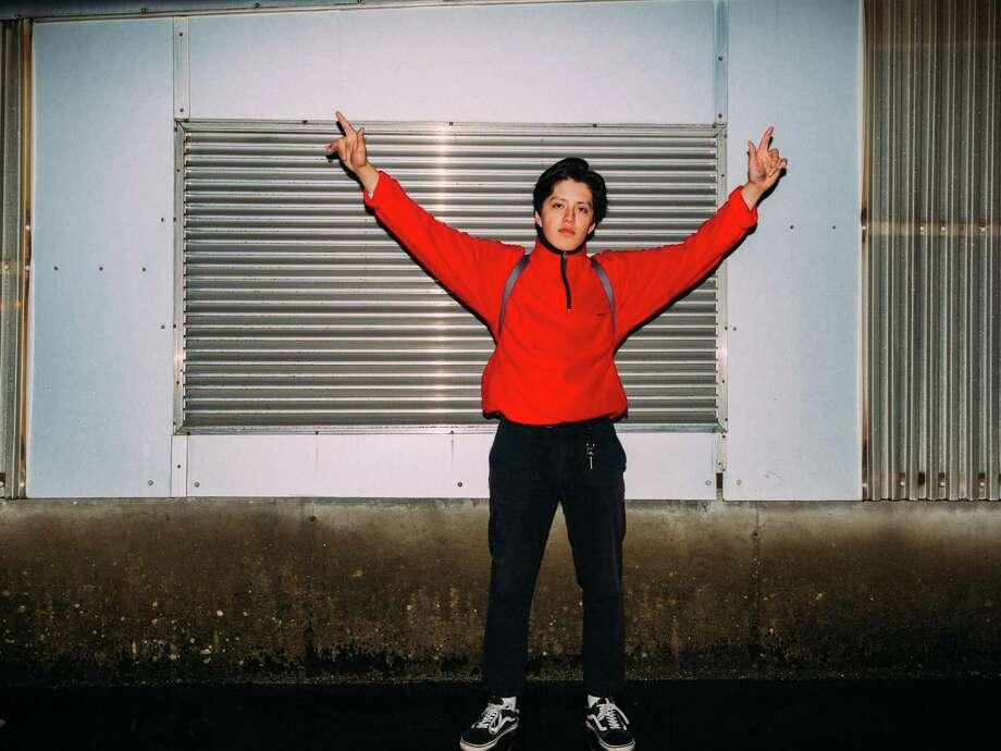 Boy Pablo Photo: William Glandberger / Courtesy Terrorbird Media