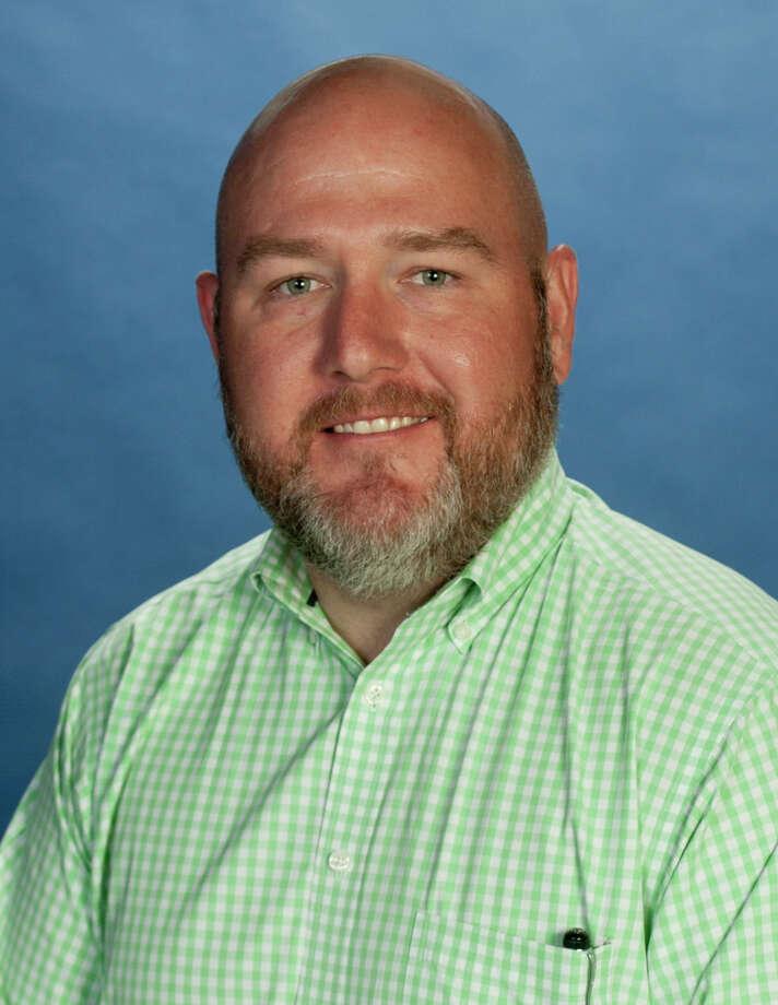 Thomas Wolfmueller, District 5 candidate  Photo: Tim Fischer/Midland Reporter-Telegram