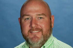 Thomas Wolfmueller, running for MISD School Board. 07/25/18  Tim Fischer/Reporter-Telegram