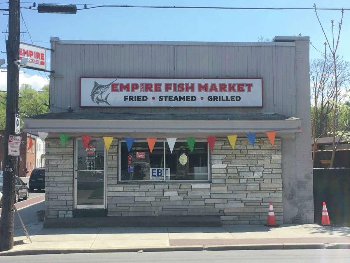 Empire Fish Market